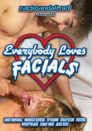 Gay Adult Movie Everybody Loves Facials
