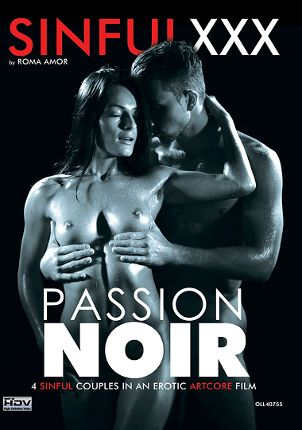 Straight Adult Movie Passion Noir