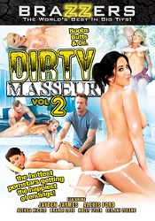 Straight Adult Movie Dirty Masseur 2