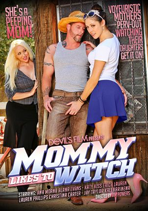 Straight Adult Movie Mommy Likes To Watch