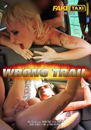 Straight Adult Movie Wrong Trail