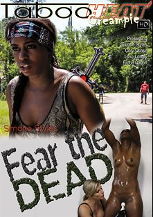 Simone Styles In Fear The Dead, starring Simone Styles, Bruce Canon, Luke Longly and Cory Chase, produced by Taboo Heat.
