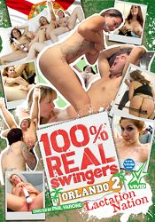 Straight Adult Movie 100 Percent Real Swingers: Orlando 2