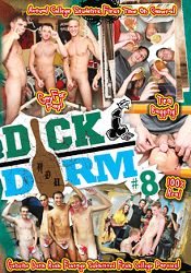 Gay Adult Movie Dick Dorm 8