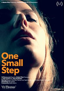 One Small Step, starring Dido Angel, Mango A., Merry Pie, Talia Mint, Lorena Garcia, Taylor Sands, Alexa Tomas and Henessy, produced by Viv Thomas.