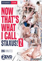 Gay Adult Movie Now That's What I Call Staxus 2