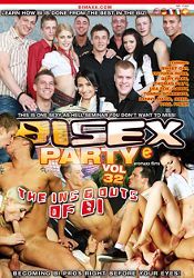 Gay Adult Movie Bi Sex Party 32:The Ins And Outs Of Bi
