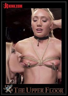 The Ways Of The House, starring Amanda Tate and A.J. Applegate, produced by Kink.