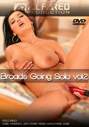 Straight Adult Movie Broads Going Solo 2
