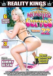 Straight Adult Movie Monster Curves 22