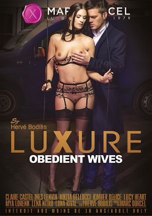 Straight Adult Movie Luxure Obedient Wives