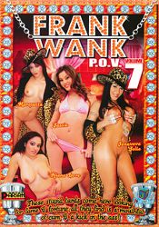 Straight Adult Movie Frank Wank P.O.V. 7
