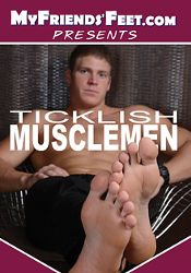 Gay Adult Movie Ticklish Musclemen