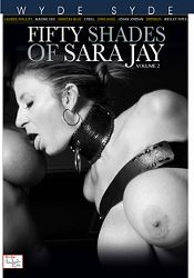 Straight Adult Movie Fifty Shades Of Sara Jay 2