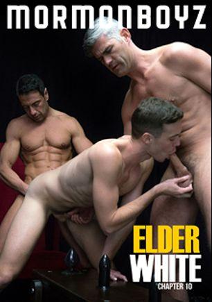 Elder White: Chapter 10: Atonement, starring President Oaks, President Nelson and Elder White, produced by Missionary Boyz.