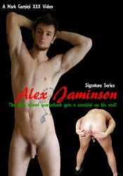 Gay Adult Movie Signature Series: Alex Jamison