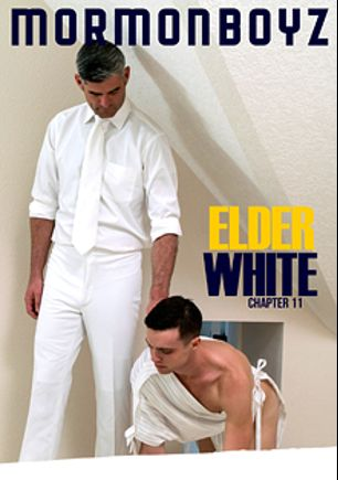 Elder White: Chapter 11: The Covenant, starring Elder White, President Oaks and President Nelson, produced by Mormon Boyz.