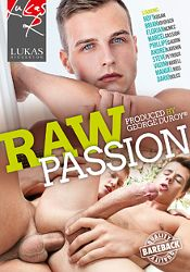 Gay Adult Movie Raw Passion