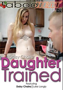 Daisy Chainz In Daughter Trained, starring Daisy Chainz and Luke Longly, produced by Taboo Heat.