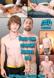 Gay Adult Movie First Time Straight Jerkers 4