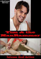 Gay Adult Movie Tim And The ManRammer