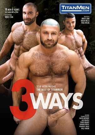 Gay Adult Movie 3Ways