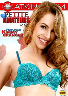 Petite Amateurs 10, starring Kimmy Granger, Lana Lovelace, Angel Smalls, Linden, Chloe Foster, Kyleigh Ann, Kim Kennedy, Canella, Zoe Fox and Lucky, produced by Kick Ass Pictures and Amateur Teen Kingdom.
