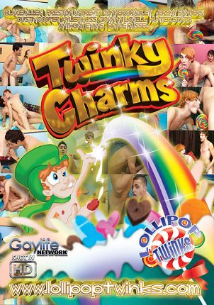 Gay Adult Movie Twinky Charms