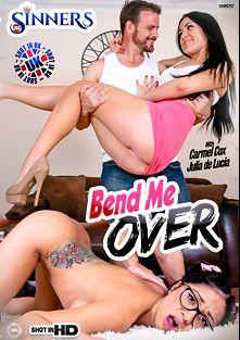 Bend Me Over, starring Carmel Cox, Julia De Lucia, Sam Bourne, Megan Clara, Lola Gatsby, Luke Hot Rod, Paul Walker, Kiki Minaj and Billy King, produced by UK Sinners.
