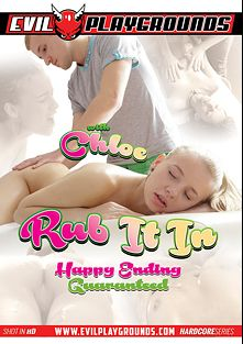Rub It In, starring Olivia Crace, Sheri Vi, Caroline Sweet, Mary Dee and Kimberly, produced by Gothic Media, Evil Playgrounds and Sunset Media.