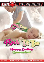 "Featured Category - Massage presents the adult entertainment movie ""Rub It In""."