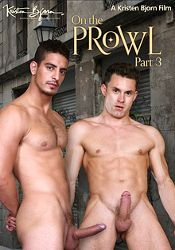 Gay Adult Movie On The Prowl Part 3