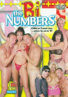 "Adult entertainment movie ""Bi The Numbers"" starring Randy Trade, Angela D'Angelo & Angel Vance. Produced by Bi Now Productions."
