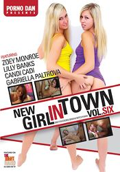 Straight Adult Movie New Girl In Town 6