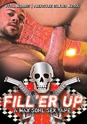 Gay Adult Movie Fill'er Up