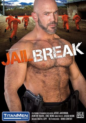 Gay Adult Movie Jailbreak