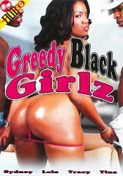 Straight Adult Movie Greed Black Girlz