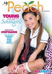 Straight Adult Movie Young Slutty Schoolgirls