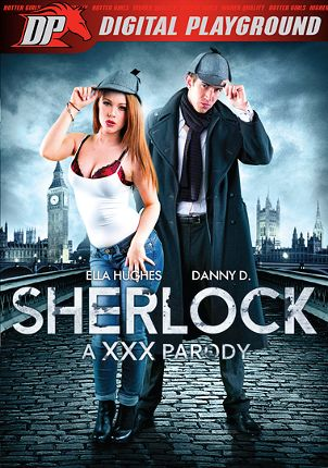 Straight Adult Movie Sherlock: A XXX Parody