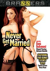 Straight Adult Movie Never Get Married