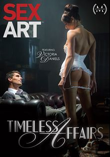 Timeless Affairs, starring Victoria Daniels, Meggie Marika, Antonia Sainz, Jenny Simons, Bella Blond, Kattie Gold, Piper Fawn, Brenden Sharpe, Paolo Harver and Suzie Carina, produced by SexArt.