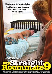 Gay Adult Movie My Straight Roommate 9