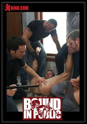 Gay Adult Movie Bound In Public: The Brutal Annihilation Of Sebastian Keys