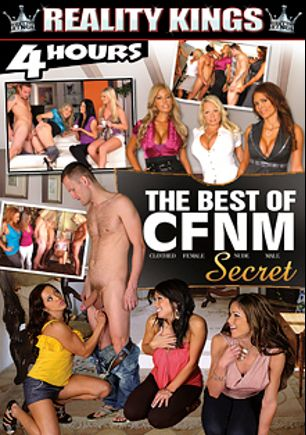The Best Of CFNM Secret, starring Ahryan Astin, Bridgette B., Victoria Valentino, India Summer, Devon Lee, Brianna Beach, Monique Fuentes, Jewels Jade, Shy Love, Francesca Le, Chris Strokes, Persia Pele, Holly Sampson, Janet Mason, Hunter Bryce, Sienna West, Jordan Ash, Carolyn Reese, Mikey Butders, Rachel Love, Ramon Nomar, Ian Scott and Alana Evans, produced by Reality Kings.