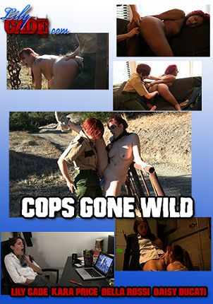 Straight Adult Movie Cops Gone Wild