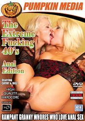 Straight Adult Movie The Extreme Fucking 40's