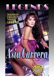 Straight Adult Movie Legends: Asia Carrera