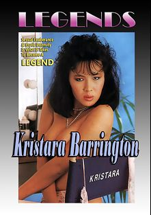 Legends: Kristara Barrington, starring Kristara Barrington, produced by Golden Age Media.