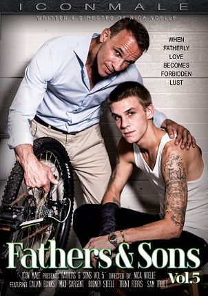 Gay Adult Movie Fathers And Sons 5