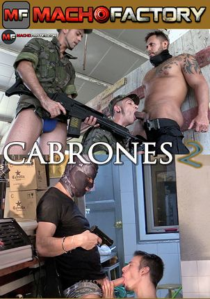 Gay Adult Movie Cabrones 2